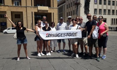 Bridgestone Team