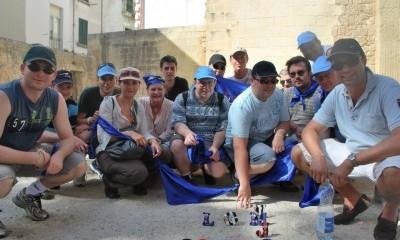 Squadra Blu 1