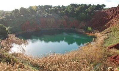 Lago Bauxite