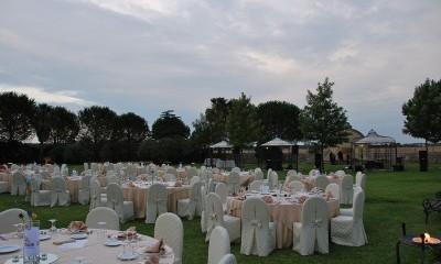 Cena in Masseria