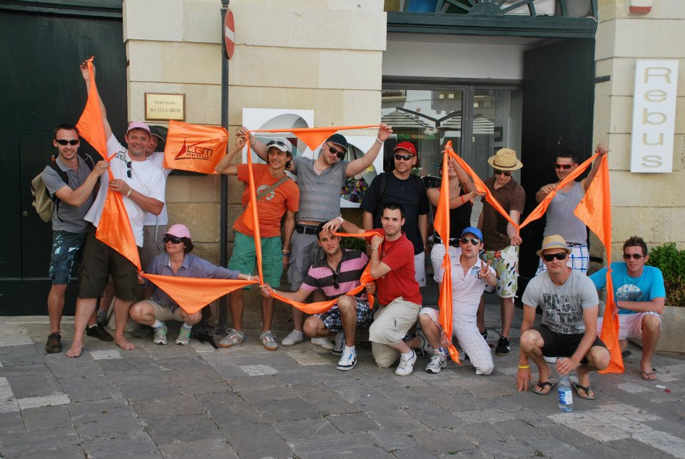 Squadra Arancio