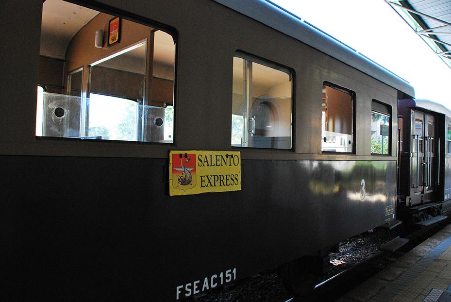 Salento Express